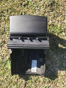 Ford Falcon BA BF XR6 Steering Column Top And Bottom Covers(A1)