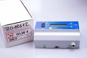 CONDOR GLW 4 Grundlastwechselschaltung para Hasta 4 Compresores GLW4 Nuevo