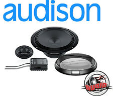 AUDISON apk165 2 vías sistema de altavoces 16,5cm High End VW , OPEL, FORD