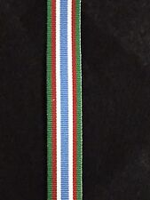 Canadian Peacekeeping Service Medal (CPSM), Miniature Ribbon, 40 inches