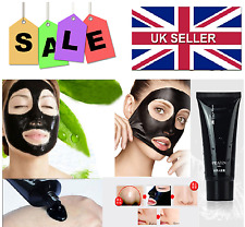 4PILATEN Blackhead Remover Deep Cleansing Purifying Peel Black Suction Face Mask