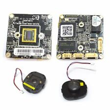 2mp HD CCTV 1080P IP Camera Module PCB Main Board 2.0mp Hisilicon+2.8mm 3mp lens