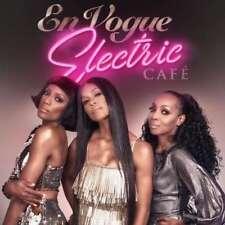 En Vogue - Electric Cafe NEW CD