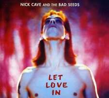 Nick Cave & The Bad Seeds - Let Love In Nuevo DVD