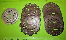 Montesa La Cross 250 23M Lacross Clutch Plates w/ Clutch Face Plate  # 1