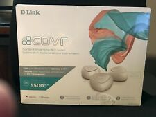D-Link COVR-C1213 Dual Band Whole Home Wi-Fi System