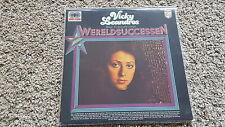 Vicky Leandros - Wereldsuccessen 2 x Vinyl LP [Best of/ Niederlande]