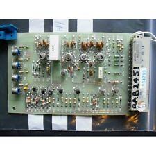 Carte De Commande Télémécanique VW2BT305 utilisé UNITé