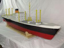 Unikat für Handgefertigtes-Boots - & -Schiffsmodelle