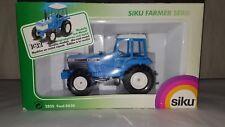 Siku 2855 Ford 8830 Tractor 1:32 Scale Germany