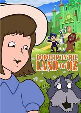 Dorothy in the Land of Oz DVD, 2015 NEW