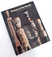 Keepers of the Secrets:Aboriginal Art from Arnhemland. O'Ferrall 1990 Hardcover