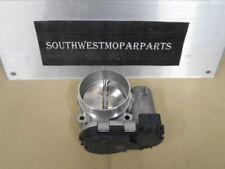 Throttle Body 11-16 3.6L V6 ENGINE OEM# 5184349AC