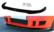 FRONT SPLITTER FIAT STILO SCHUMACHER (2005)
