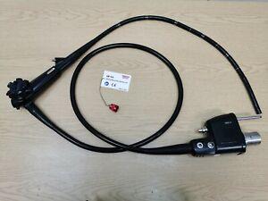 Pentax ES 3870K Video Sigmoidoscope Endoscope Endoskop with valve