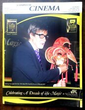 Bollywood Trade magazine COMPLETE CINEMA 2 May 2009 issue Amitabh Bacchan cover
