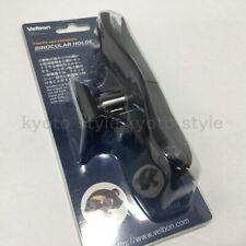 Velbon 392695 holder Adapter small Roof prism Binoculars attaching tripod  JAPAN