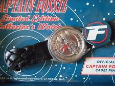 Fossil Herren Armbanduhr LE-9432 Limited Edition 17755/20.000 NEUWERTIG