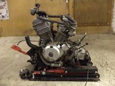 2001 HONDA Deauville NT650V Complete engine 25k miles