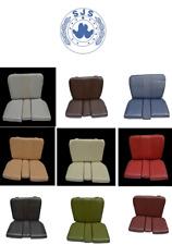 PANCA POSTERIORE MERCEDES SL R / W107, in div. colori, QUALITÀ TOP