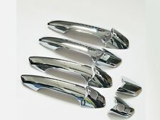 MERCEDES W212 E Classe W204 C Classe W176 Un Classe GLK Chrome door handle COVERS