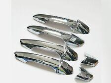 Mercedes W212 E Class W204 C Class W176 A Class GLK Chrome door handle covers