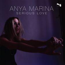 Anya Marina - Serious Love [New Vinyl LP]
