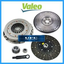 "VALEO KING COBRA STAGE 2 10.5"" CLUTCH KIT & FLYWHEEL FORD MUSTANG GT LX 5.0 302"""