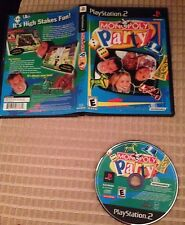 Monopoly Party (Sony PlayStation 2, 2002)