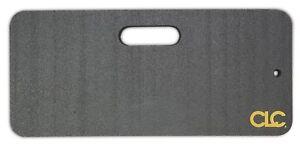 CLC Custom Leathercraft 301 Small Kneeling Pad, 8 x 18-Inch