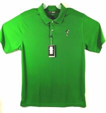 NWT Callaway Mickey Mouse Golf Polo Shirt Sz XXL Green
