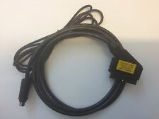 Nintendo NES/Famicom 8 pin din JP-21 Japanese 21 pin XRGB cable lead for NES RGB