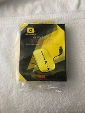 Brunton Heavy Metal 5500 Powerpack AC/USB Mobile Charging Station Yellow $50