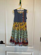 New listing girls matilda jane dress size 8