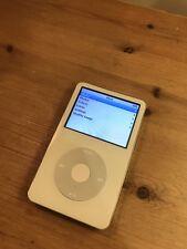 Apple iPod classic 5th Gen. ENHANCED (256GB)