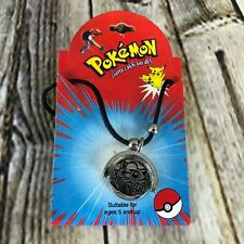 Pokemon Jiggypuff Necklace Choker Nintendo Officially Licensed Double Sided