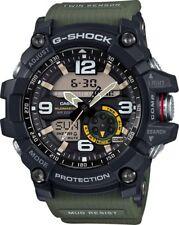 CASIO G-SHOCK GG-1000-1A3 DR Watch MASTER OF G MUDMASTER * FBA