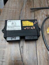 Aprilia RS250 SAPC black Box  /SUZUKI RGV250 VJ22