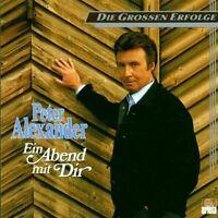 Peter Alexander Ein Abend mit dir-Die grossen Erfolge (17 tracks) [CD]