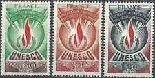 Timbres France Service 43/5 ** lot 7201