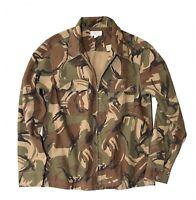 Wallace Barnes J.Crew - Men's M - NWT - Camouflage Full Zip Ripstop Shirt Jacket
