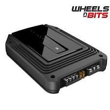 NUOVO JBL gx-a3001 415 WATT Amp Mono blocco amplificatore SUB SUBWOOFER & Cross-Over
