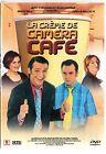 LA CREME DE CAMERA CAFE - Volume 1 - 20 Episodes