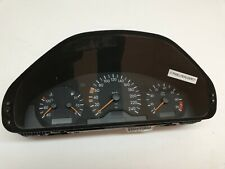 Mercedes W202  Tacho Tachometer Kombiinstrument   A2025409347  Pixelfehler  (01)
