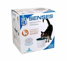 CATIT SMALL DOG PET CAT FRESH  WATER DRINKING FOUNTAIN SYSTEM BOWL 3L 50761