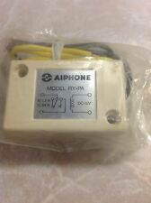 New Aiphone Ry-Pa 12V Transformer.