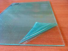 DIN A3 Plexiglas Acrylglas Platte klar 4mm  farblos 420mm x 297mm x 4mm