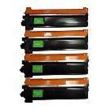 4 Color TN210 TN-210 Toner for Brother HL-3040CN HL-3075CW MFC-9125CN MFC-9320CW