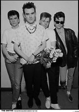 The Smiths - Flowers POSTER 84.5x60cm NEW * Johnny Marr Morrissey british band