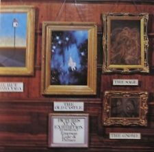 EMERSON, LAKE & PALMER - PICTURES AT AN EXHIBITION - CD
